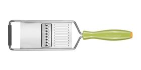 Терка для нарезки овощей решеточкой PRESTO CARVING, Tescoma 422054