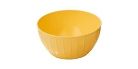 Миска пластиковая Tescoma DELÍCIA ø 22 см 2.5 л желтая 630361.12
