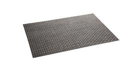 Салфетка сервировочная FLAIR RUSTIC 45x32 см антрацитовый, Tescoma 662076