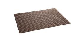 Салфетка сервировочная FLAIR RUSTIC 45x32 см коричневый, Tescoma 662074