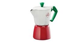 Кофеварка PALOMA Tricolore 6 чашки, Tescoma 647036