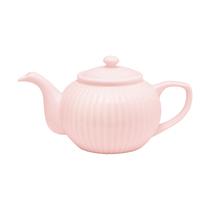 "Чайник 1л ""Alice pale pink"""
