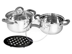 Набор посуды из 5 предметов Vitesse Ines