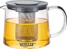 Чайник заварочный 1000 мл Vitesse