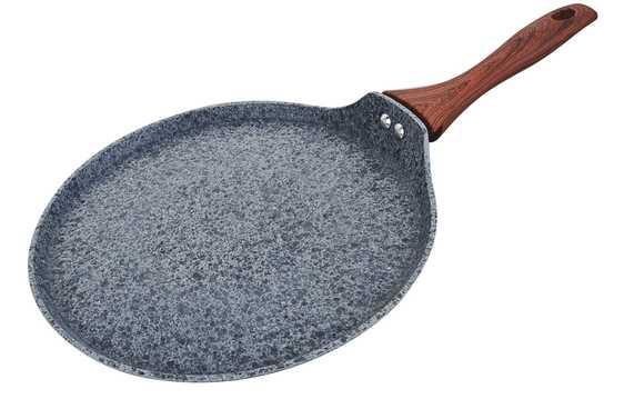 Сковорода для блинов 28 см Vitesse Granite