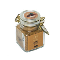 Тростниковый сахар Peroni «Цейлонская корица», 95гр