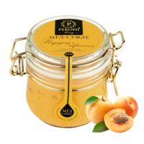 Мёд-суфле Peroni Парадайз с абрикосом, 250г