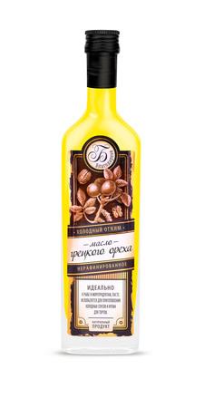 Благодарное Масло Грецкого ореха