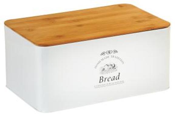 Хлебница  32,5х15х21 см.