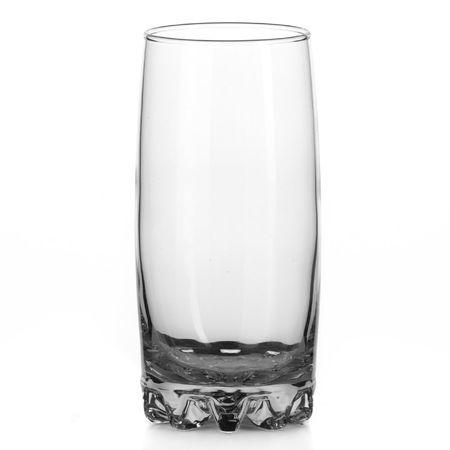 Набор стаканов для коктейля СИЛЬВАНА 6 шт. 385 мл