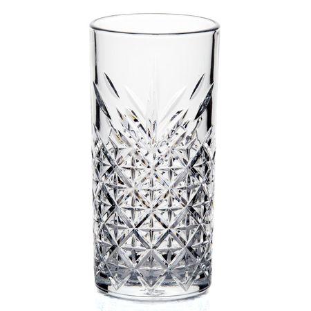 Набор стаканов Таймлесс 4 шт. 450 мл