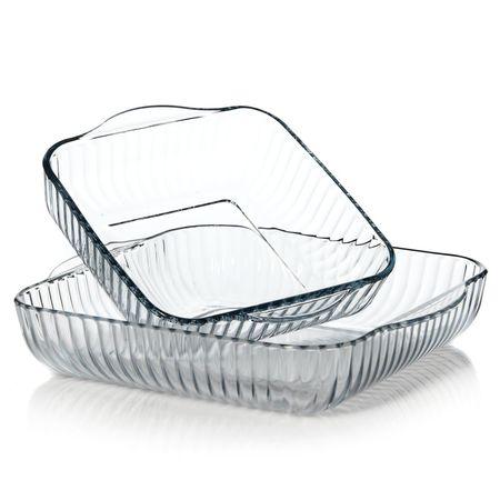 Набор посуды для СВЧ 2 пр.(1069285)