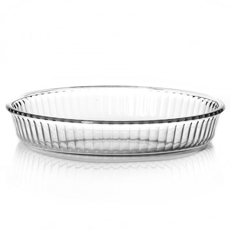 Посуда для СВЧ форма круглая б/крышки 260 мм 1,72 л