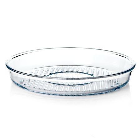 Посуда для СВЧ форма круглая