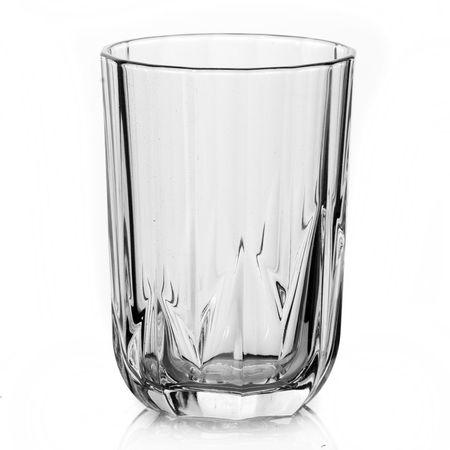 Набор стаканов TOPAZ 6 шт. 220 мл
