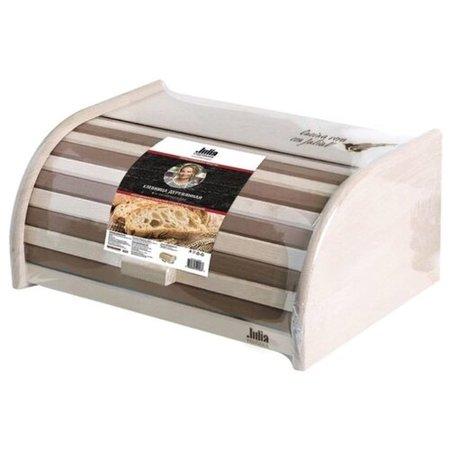 Хлебница деревянная из элитных сортов бука 39,5 * 28 * 1,8 см