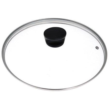 Крышка стеклянная 30 см Tefal