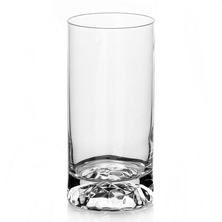 Набор стаканов 4 шт. 420 мл NUDE КЛАБ АЙС