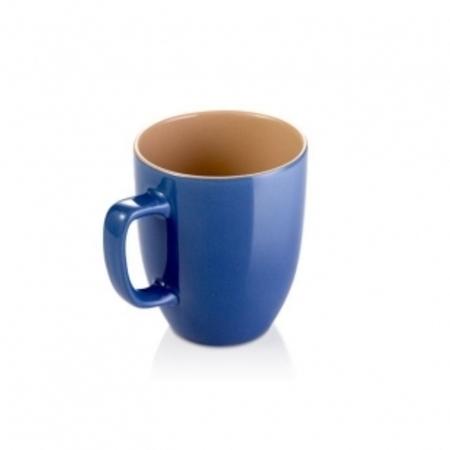 Кружка CREMA SHINE 290мл синий, Tescoma 387192.30