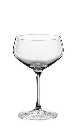 Набор бокалов 4 шт. Spiegelau Идеальный Бар/Перфект Купетт Бокал 4500174
