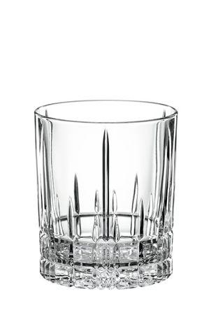 Набор бокалов 4 шт. Spiegelau Идеальный Бар/Перфект Виски Бокал Дабл Олд Фэшн 4500176