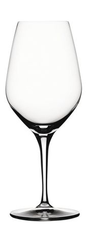 Набор бокалов 4 шт. Spiegelau Authentis красное вино 4400181