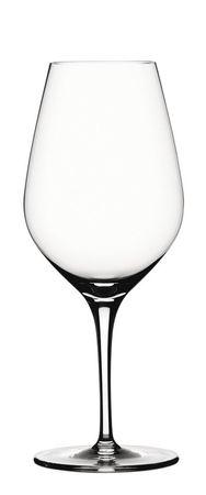 Набор бокалов 4 шт. Spiegelau Authentis Белое вино 4400182