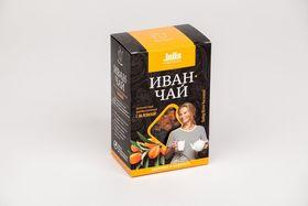 Иван-чай листовой с облепихой «выбор Юлии Высоцкой» 50 гр