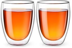 """Набор бокалов с двойными стенками APOLLO """"Mate"""" 350 мл 2 пр."""