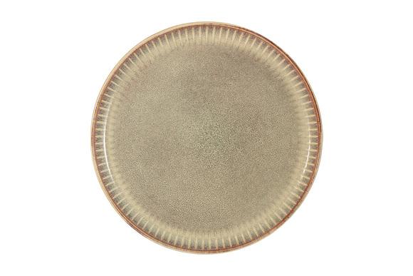 Тарелка закусочная Julia Vysotskaya Comet песочный