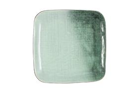 Тарелка закусочная квадратная Julia Vysotskaya Canvas
