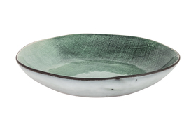 Салатник - тарелка для пасты Julia Vysotskaya Canvas