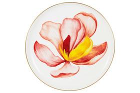 Тарелка Julia Vysotskaya Magnolia