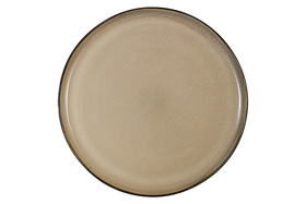 Тарелка обеденная Julia Vysotskaya Copper 27 см