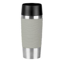 Термокружка 0,36 л Travel Mug Waves EMSA оливковая