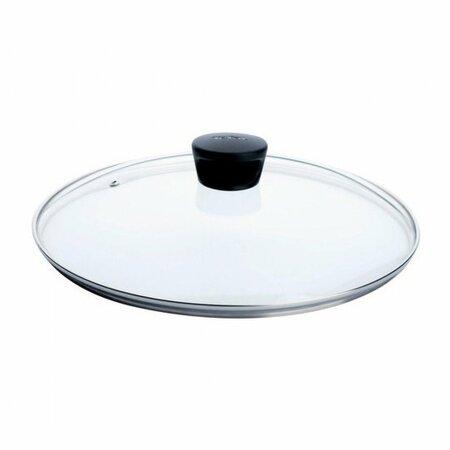Стеклянная крышка Tefal 4090128 28 см