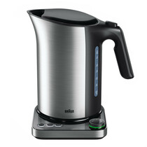 Чайник Braun ID Breakfast Collection WK5115.BK