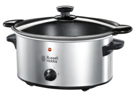 Медленноварка Russell Hobbs Cook and Home 22740-56