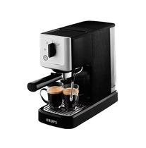 Кофеварка рожковая Krups Calvi Meca XP3440