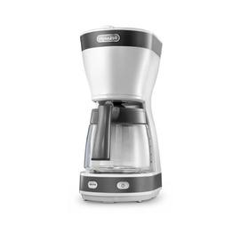 Кофеварка De'Longhi ICM 16210.WS