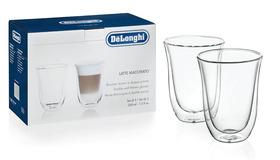 Чашки для латте DeLonghi Latte cups