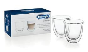 Чашки для капучино DeLonghi, 2шт.