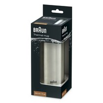 Кружка-термос Braun BRS001