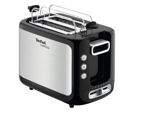 Тостер Tefal Express Metal TT3650