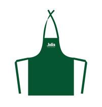 Фартук кухонный Julia Vysotskaya JVF03 зеленый