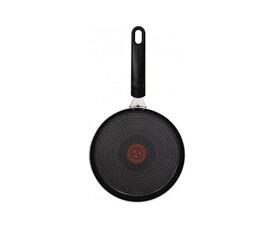Сковорода блинная Tefal Cook Right 04166522, 22 см