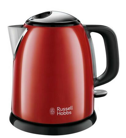 Чайник Russell Hobbs Colours Plus Mini 24992-70