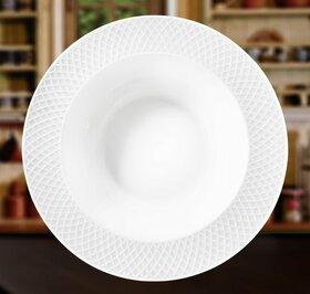 Набор глубоких тарелок Wilmax Julia Vysotskaya WL-880102-JV 22,5 см, 2 шт