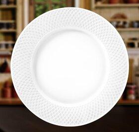 Набор обеденных тарелок Wilmax Julia Vysotskaya WL-880101-JV 25,5 см, 2 шт