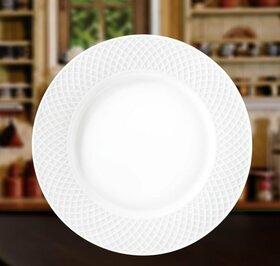 Набор десертных тарелок Wilmax Julia Vysotskaya WL-880100-JV  20 см, 2 шт